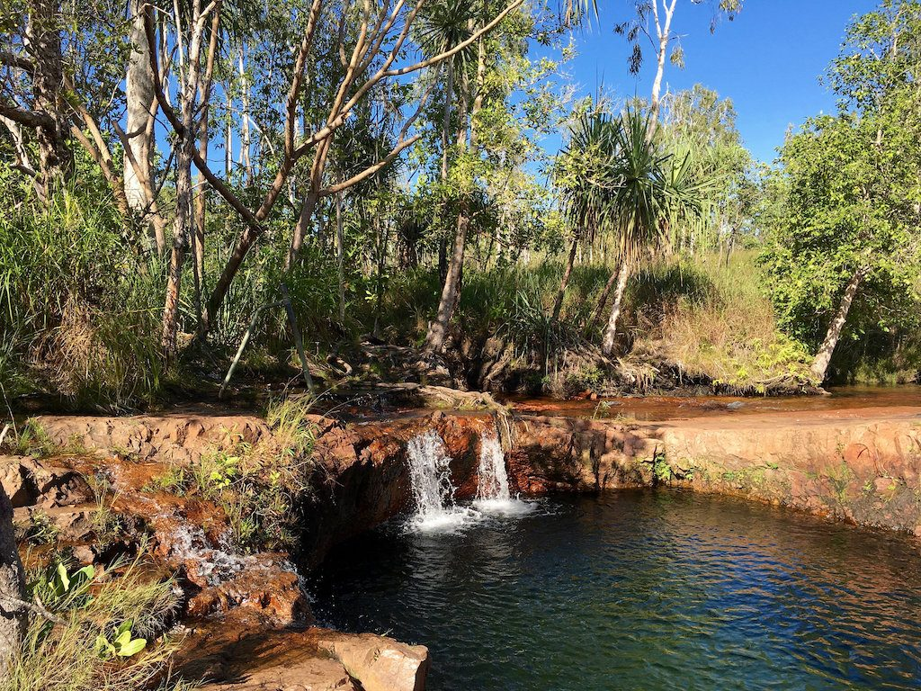 Camping Your Way Around Australia: Litchfield NP