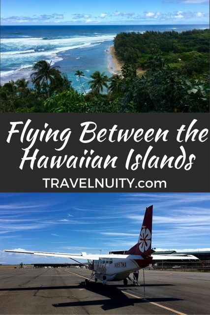 Hawaii Interisland Flights