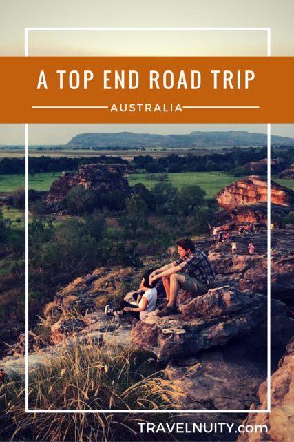 Top End Road Trip