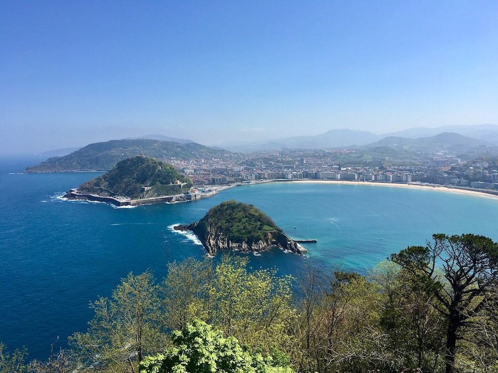Funicular View
