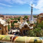 Gaudi by Bike: A Self-Guided Bike Tour of Gaudi's Works in Barcelona