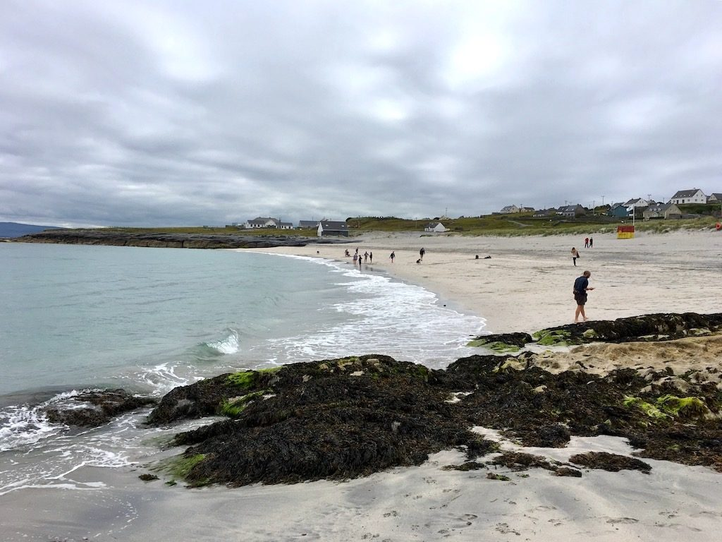 Aran Islands Beach
