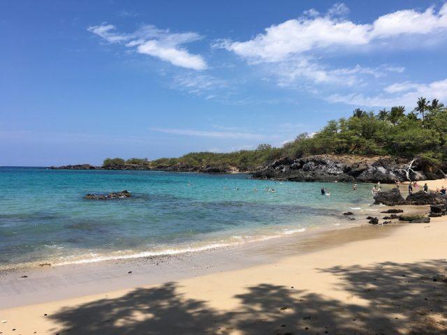 Big Island Adventures: Water Activities