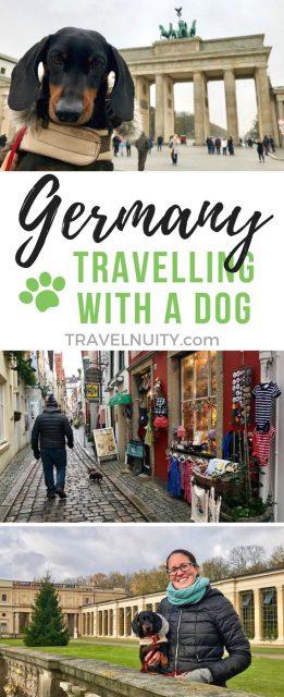 Germany Dog-Friendly Travel