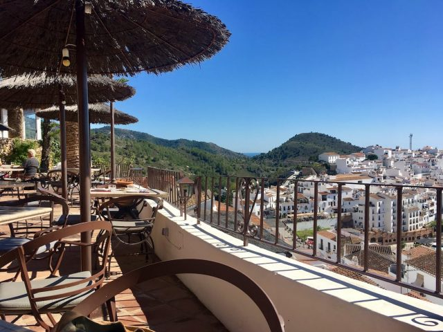 Dog-friendly travel in Spain