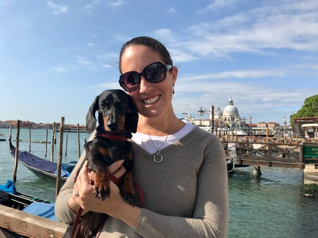 Dog-friendly Venice