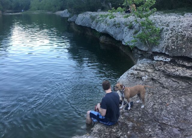 Things to do with dogs in Austin