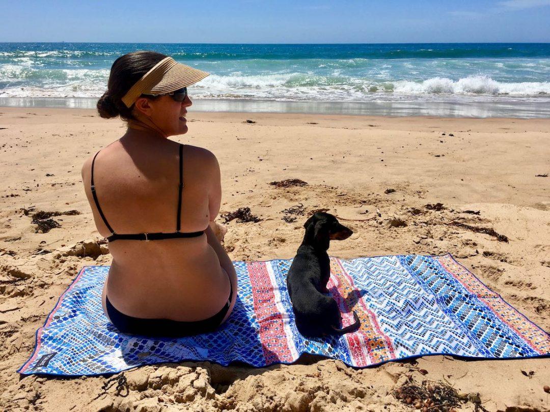 Dog-Friendly Beaches Australia