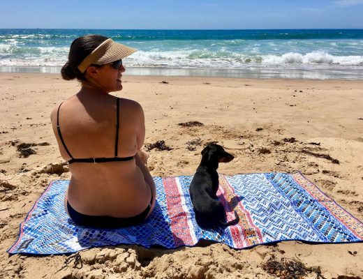 Dog-Friendly Beaches Australia