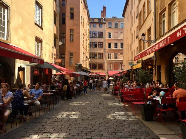 Pet-friendly hotels in Lyon
