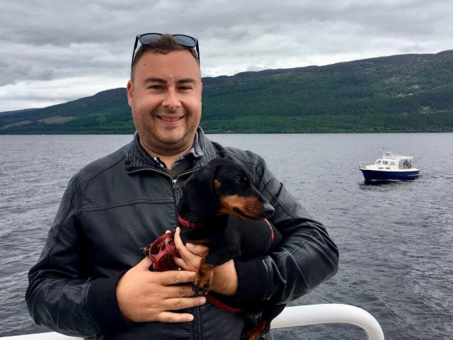 Dog-friendly attractions in Scotland