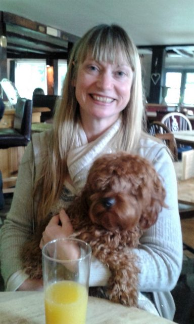 Dog-friendly dining Dorset