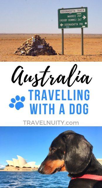 Australia Dog-Friendly Travel
